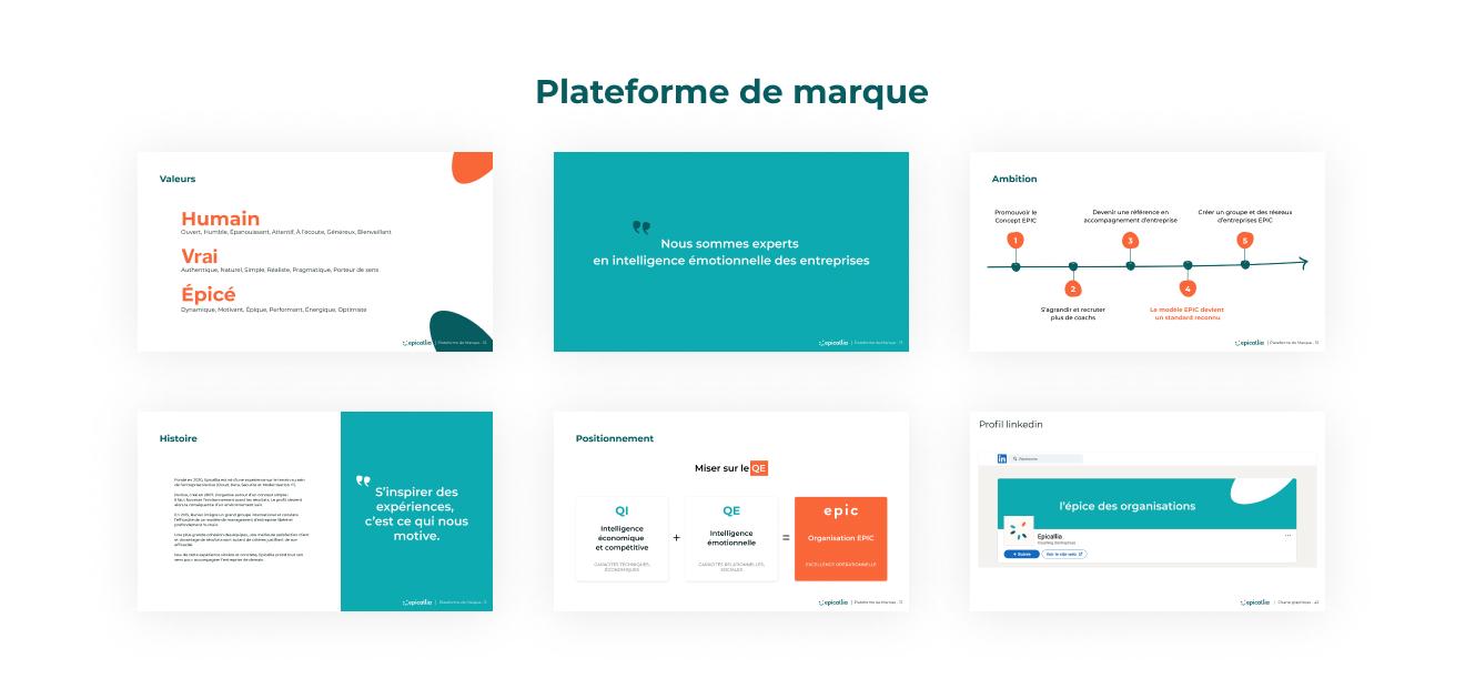 epicallia-by-agence-ux-ui-dig-plateforme de marque adn